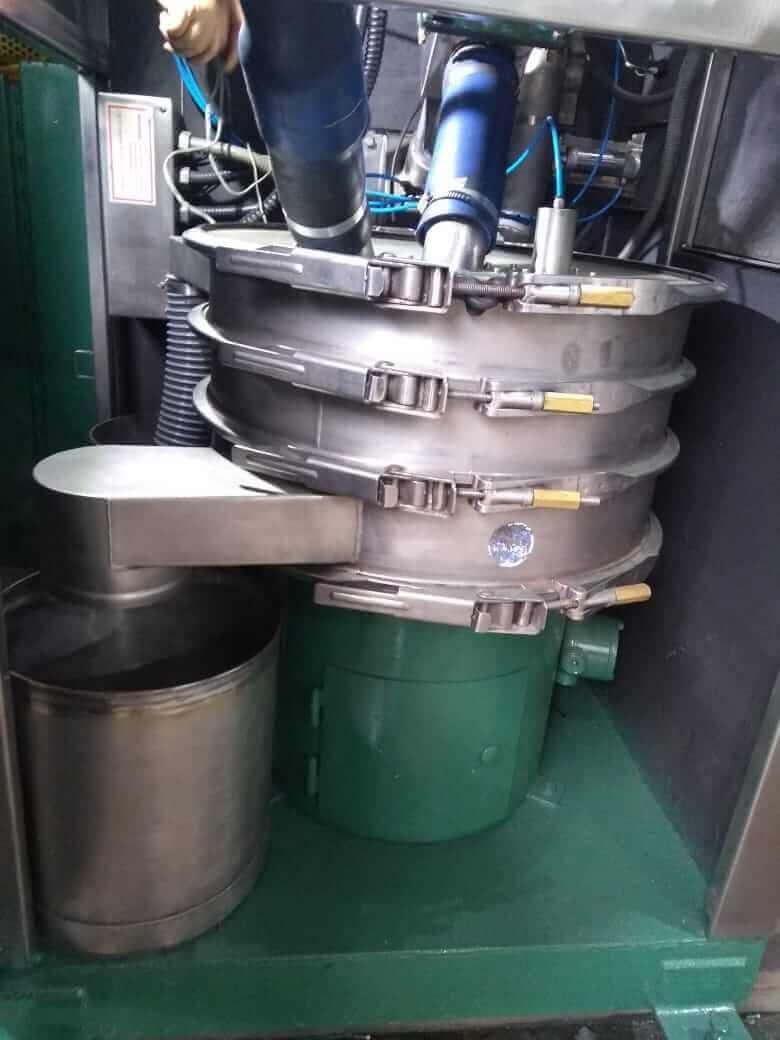 Manutenções em Equipamentos Industriais Santos - SP