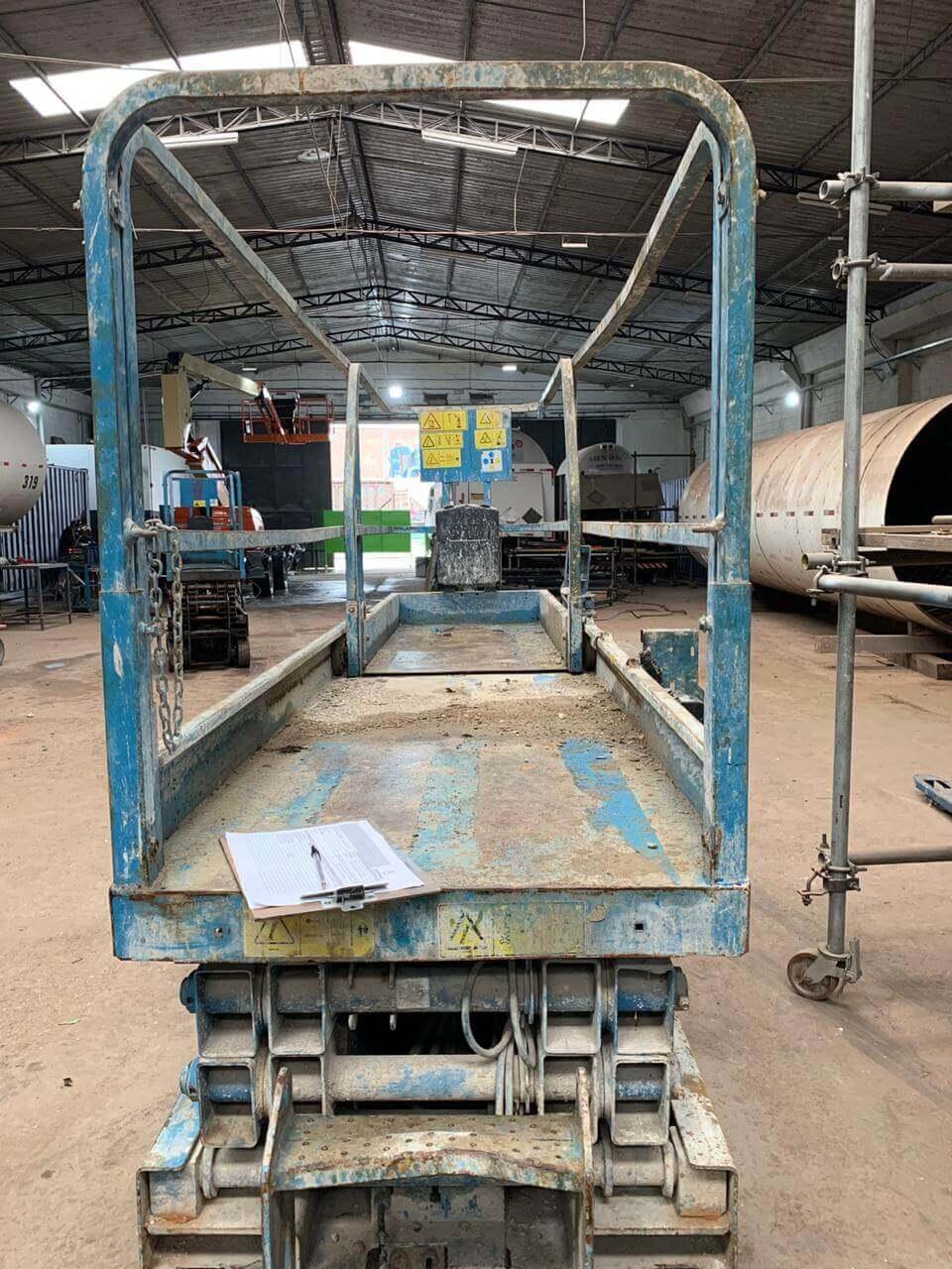 Profissonal de Funilaria para Industrias em Santos - SP
