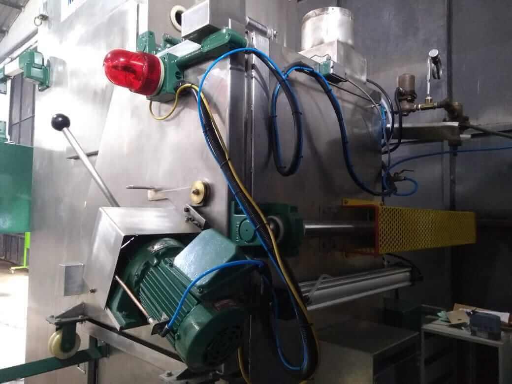 Reparos em Equipamentos Industriais Santos - SP